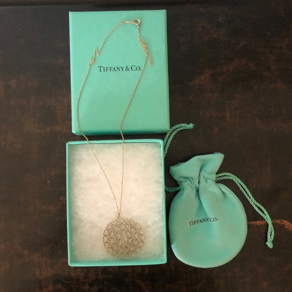 Tiffany & Co. Jewelry - SALE * LIMITED EDITION Paloma Picasso Tiffany & Co